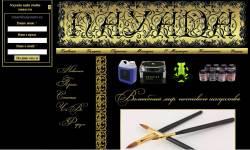 Интернет-магазин ногтевой сервис - фото 1