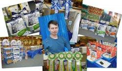 Алексей, владелец  Интернет-магазина зоопродуктов