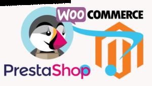 Платформы бесплатных магазинов
