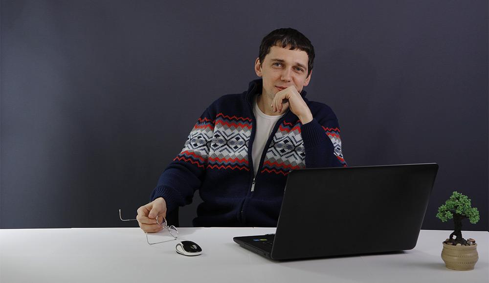 обучение работы с Интернет-магазином