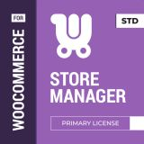WooCommerce Store Manager