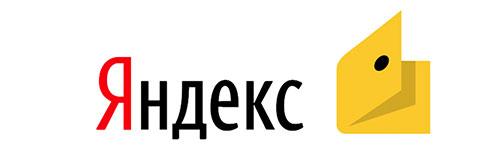 Яндекс деньги лого