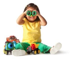 Детский интернет-магазин игрушек