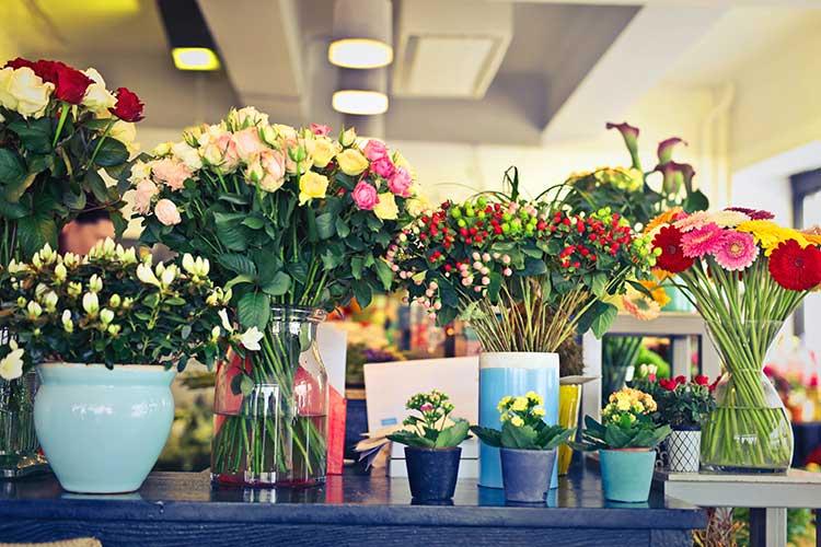 Как открыть цветочный Интернет-магазин
