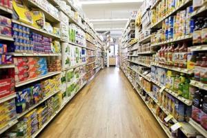 Интернет-магазин продуктов