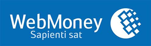 Webmoney деньги лого